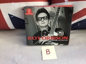 Roy Orbison The Absolutely Essential 3xCD Collection