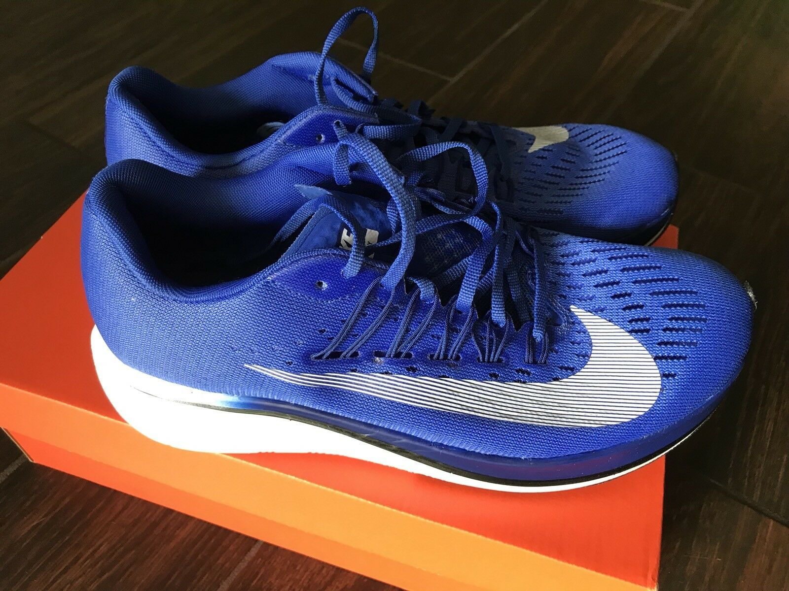 Nike Zoom Fly Men's Size 10us  880848-411   95