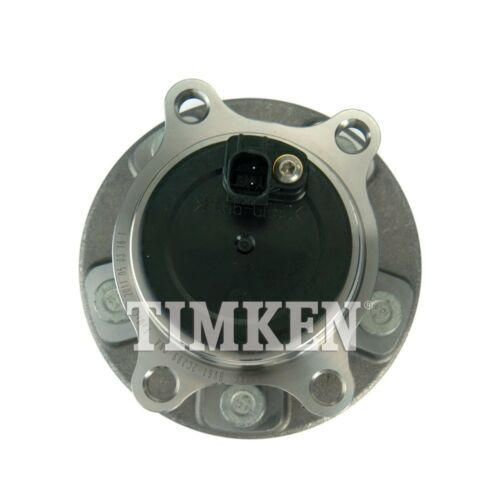 Rear Wheel Hub Assembly For 2012-2017 Ford Focus 2013 2014 2015 2016 Timken