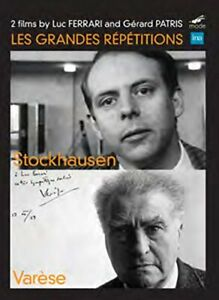 Stockhausen-Varese-les-grandes-repeticiones-DVD-Region-NTSC-2