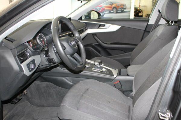 Audi A4 2,0 TDi 150 S-tr. - billede 5