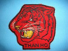 "VIETNAM WAR PATCH, ARVN 81st SPECIAL FORCES  STRIKE Co."" THAN HO """
