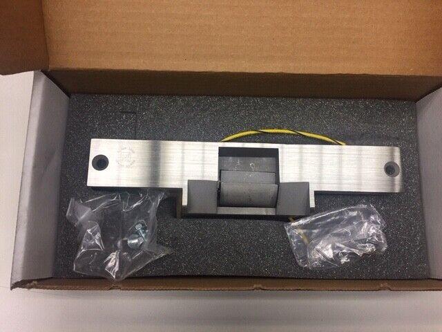 "New Folger Adam Electric Door Strike 24VAC Non-Fail Safe NFS 310-2  1//2/"" Keep"