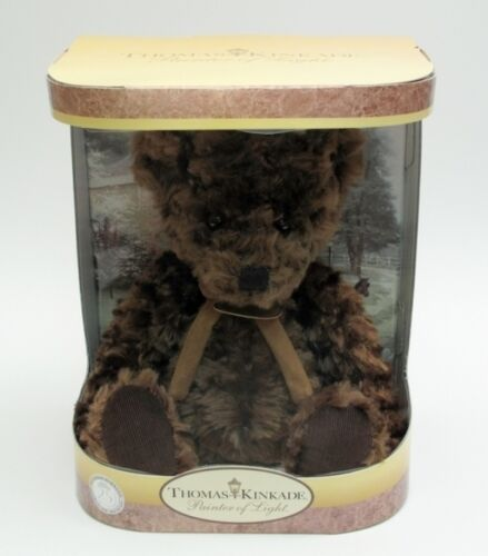 THOMAS KINKADE BEAR Thomas Kinkade Bear Thomas 43091