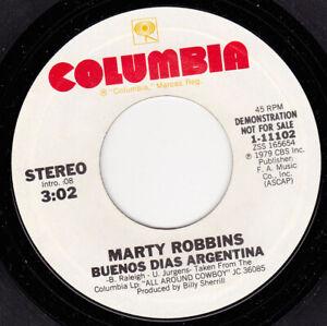 MARTY-ROBBINS-Buenos-Dias-Argentina-7-034-45