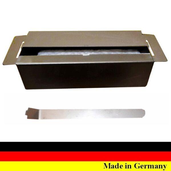 1 Litri Di Etanolo Regolabile Bruciatore Con Lana Ceramica Nero Per Caminetti Calcolo Attento E Bilancio Rigoroso