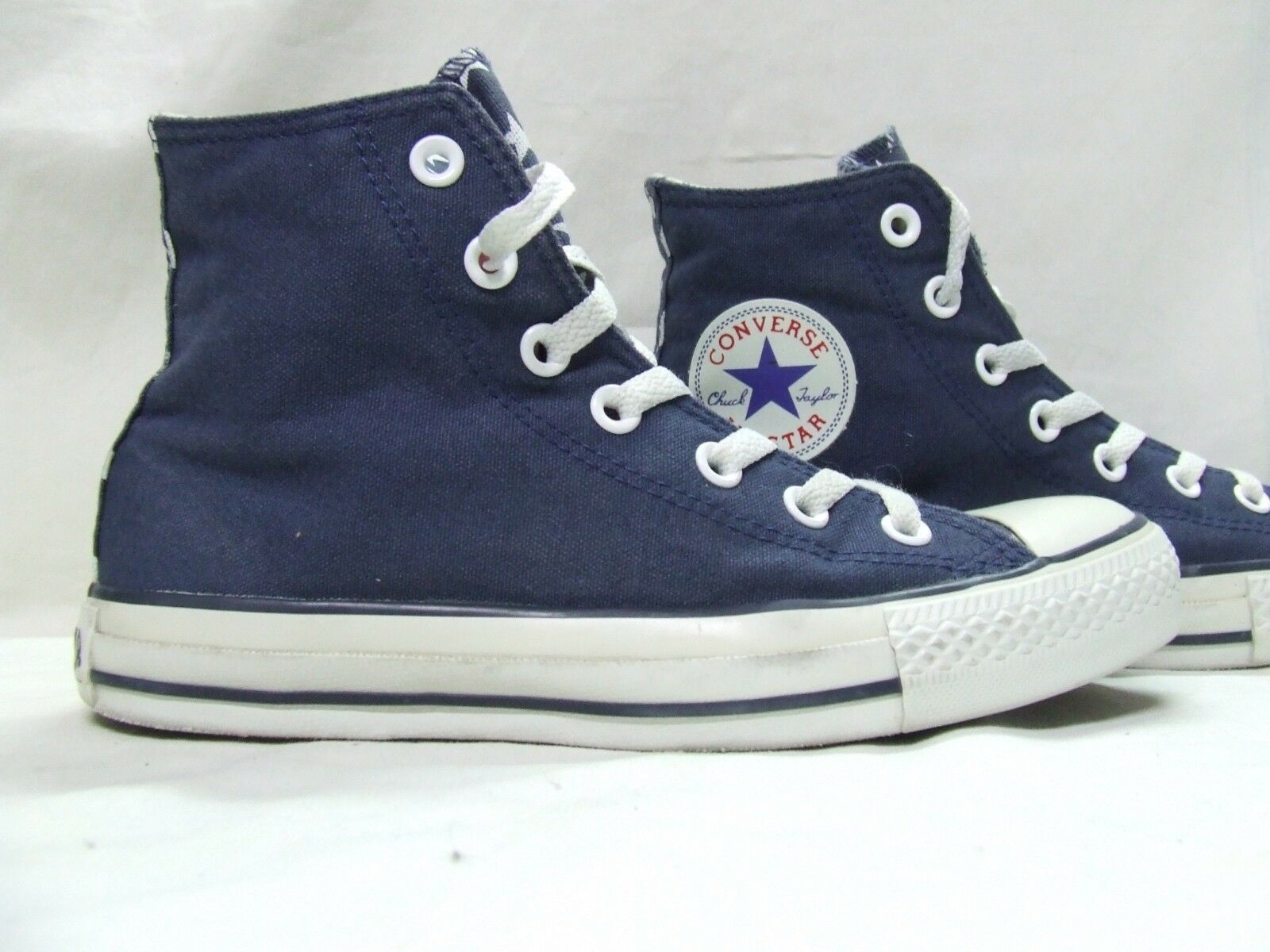 SHOES MAN WOMAN VINTAGE CONVERSE ALL STAR size 5 - 37,5 (030)