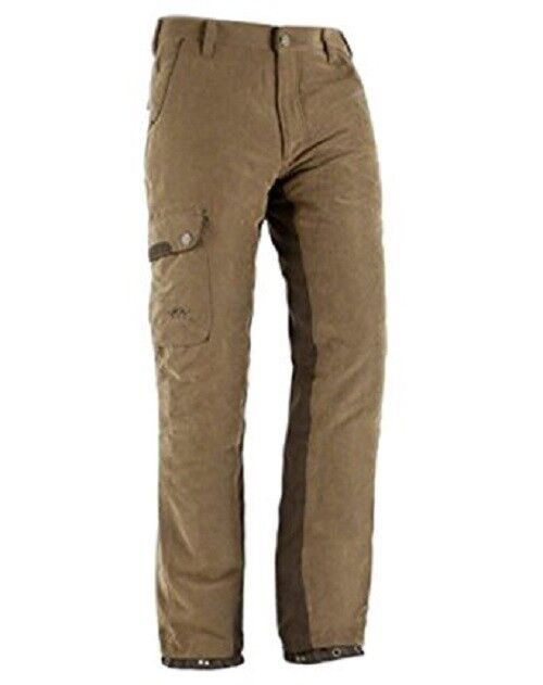 Blaser Trousers Argali Winter Olive (110002-001 523)