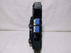 details about 2013 13 infiniti jx35 fuse relay box 2013 infiniti jx35 fuse diagram infiniti jx35 fuse box wiring diagram