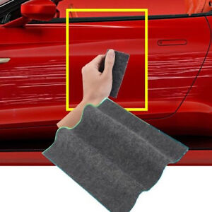 FT-Car-Scratch-Polish-Magic-Cloth-Light-Paint-Remover-Surface-Fast-Repair-New