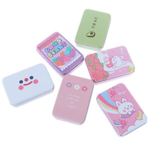 Mini-Cute-Cartoon-Jewelry-Storage-Box-Kawaii-Tin-Metal-Gift-Box-Home-Storag-NTAT