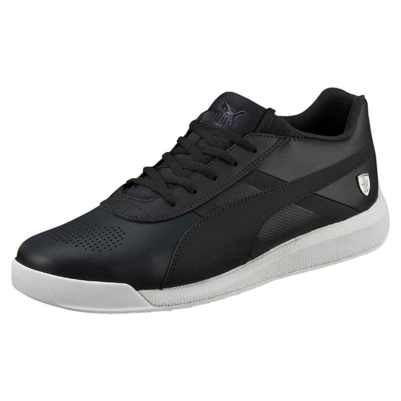 Men's Puma FERRARI PODIO TD Casual Shoes, 305674 01 Size 10.5 moonless night/