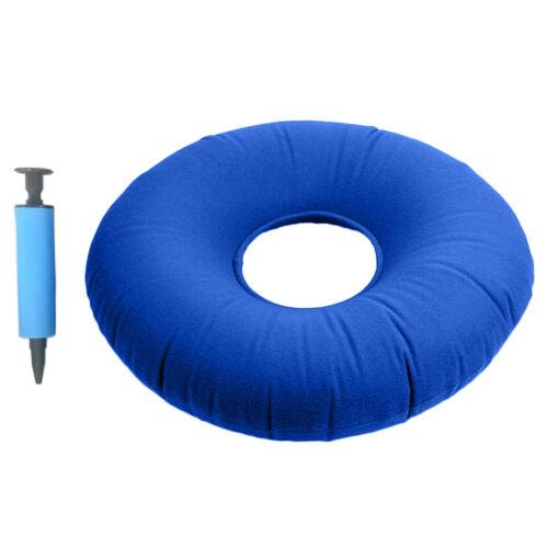 Hypoallergen Donut Kissen Sitz Hämorrhoiden Bedsore Steißbein