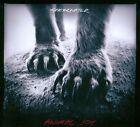 Animal Joy [Digipak] by Shearwater (CD, Feb-2012, Sub Pop (USA))