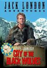Cry of The Black Wolves With Ron Ely DVD Region 1 089859760129