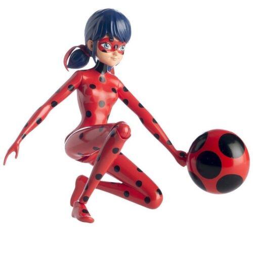 Miraculeuse Bandai 39731 19 cm Coccinelle et Mouche Fonction action figure toy doll