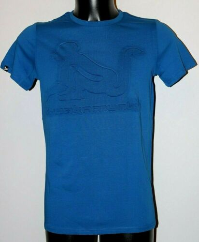 Discount 40/% DRUNKNMUNKY Jersey T Shirt Logo Embossed Cotton T-Shirt Monkey