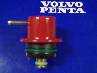 Volvo Penta 4.3GXi Fuel Pressure Regulator 4.3GXiE 4.3 GXi Q P z929