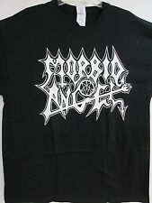 NEW - MORBID ANGEL EXTREME MUSIC BAND / CONCERT / MUSIC T-SHIRT EXTRA LARGE