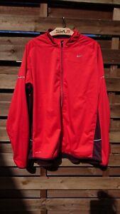 Details zu Softshell Nike Jacke Herren