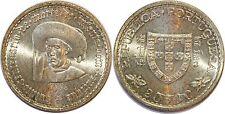 PORTUGAL 20 ESCUDOS 1960 KM#589 UNC!!!!