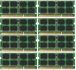 4GB Memory PC3-10600 DDR3-1333MHz SODIMM For HP PROBOOK 6550B