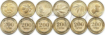 TRANSDNESTRIA TRANSNISTRIA 8 DIFX 1 ROUBLE UNC COINS FULL SET 2014 YEAR CITIES