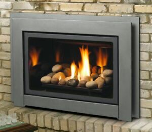 Kingsman Marquis Idv26n Capella Series Direct Vent Gas Fireplace