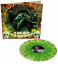miniatuur 3 - Rob Zombie - The Lunar Injection .. Glow Green Splatter Vinyl LP 300 Worldwide