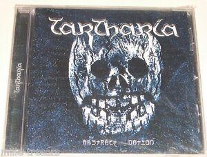 Album-CD-TARTHARLA
