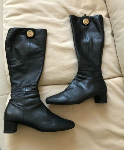 Boots Gucci authentic