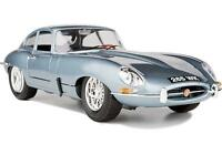 Jaguar E-type Coupe Bburago 1:18 Scale Diecast Model Gift For Him Bnib