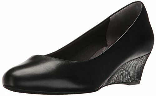 Rockport Womens Total Motion Catrin Wedge Pump 9(B)- Pick SZ color.