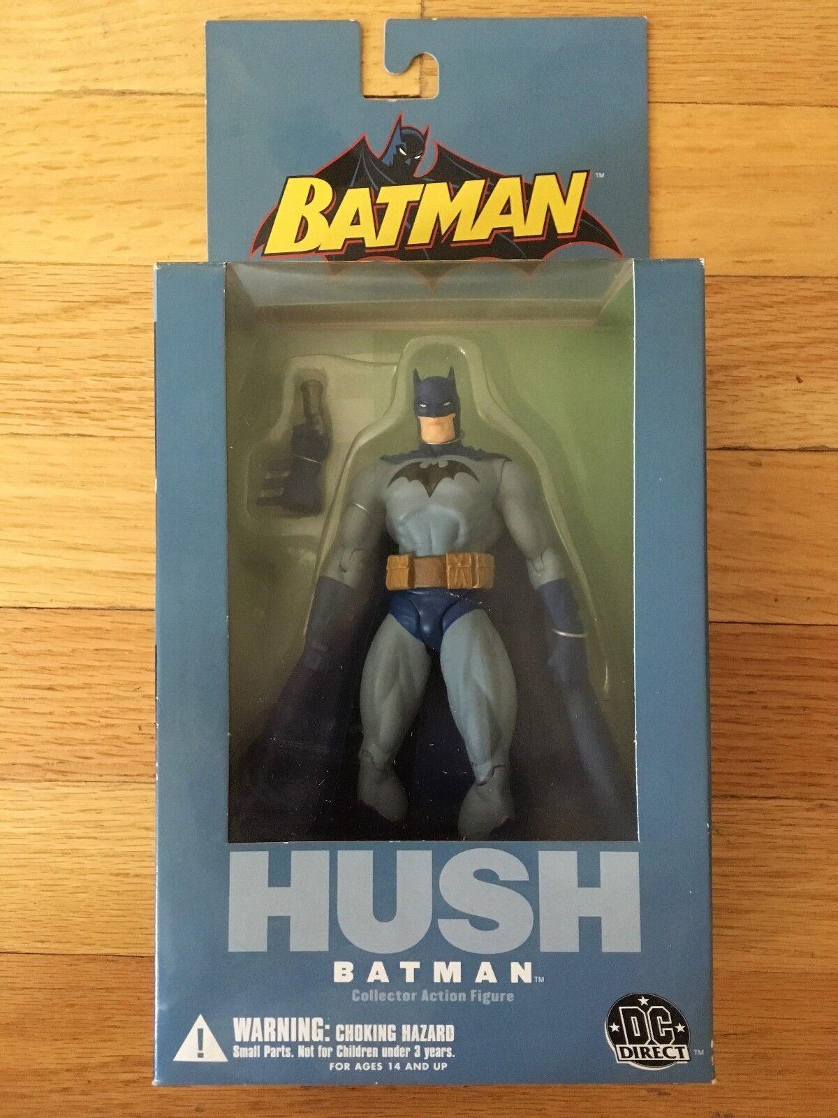 Bathomme & Nightwing  Hush DC Direct  qualité de première classe