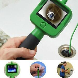 Micro Inspection Camera Hand-held 1080p HD Waterproof Borescope ...