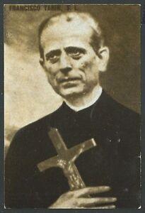 image pieuse del Beato Tarin santino holy card estampa n2MAGUTq-09100356-602554596