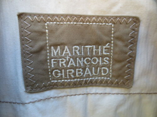F 32 Francois Saharienne 42 D Usa Girbaud Marithe Beige Veste Style I 48 nx7CqYwC4