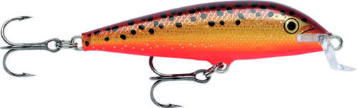 Various Colors Rapala Team Esko //// TE07 //// 7cm 6g Fishing Lures
