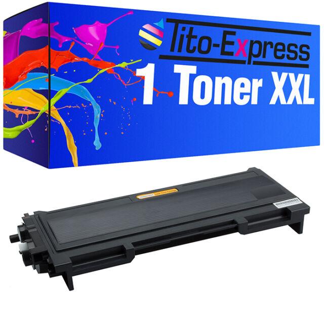1x Druckerpatrone Pro-XL für Brother TN-2000 HL-2030