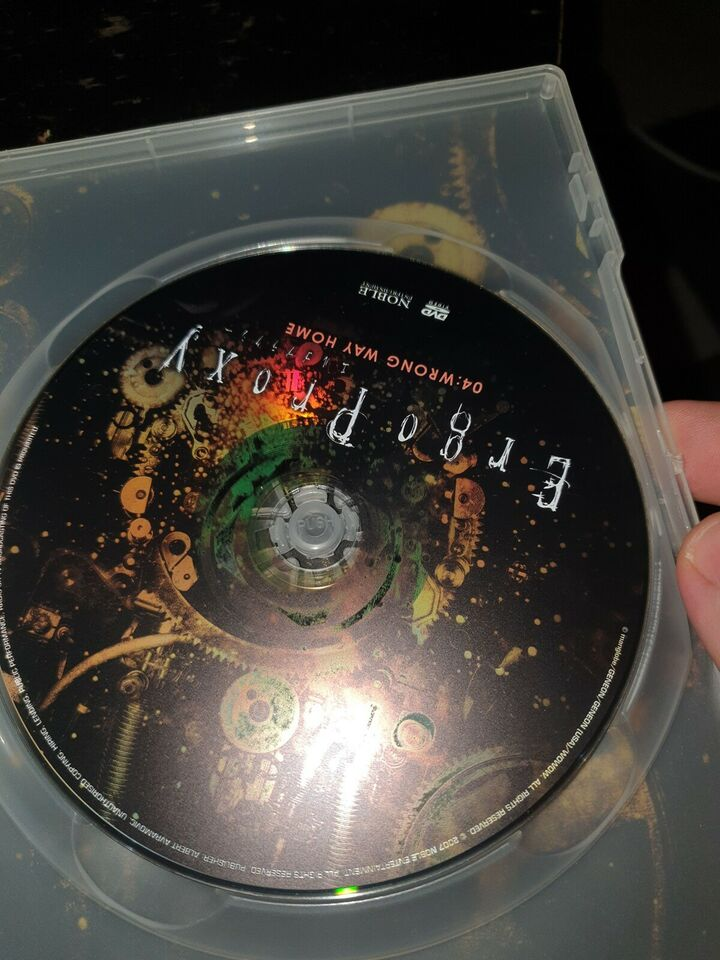 Anime DvD, DVD, animation