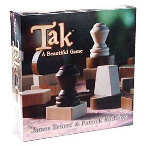 Tak A Beautiful Game - Conseil de stratégie 823464002393