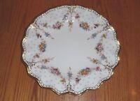 Royal Crown Derby Royal Crown Derby Royal Antoinette Dinner Plate