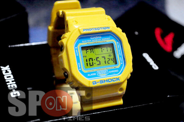 cd4ed7c8ca9 Buy Casio G-shock Hip-hop Street Fashions Watch Dw-5600cs-9 online | eBay