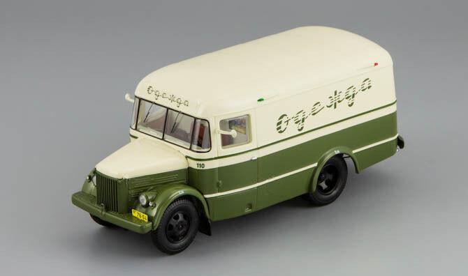 Paz 661 tuch 1956 dip - modelle 166102 1 43
