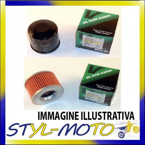 FILTRO OLIO VESRAH SF-3009 SUZUKI GSX 1200 FS Inazuma CC 1200 1998