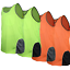 3x-HI-VIS-SINGLET-MENS-TOP-SAFETY-PANEL-WITH-PIPING-Cool-Dry-FLUORO-Work-Wear thumbnail 11