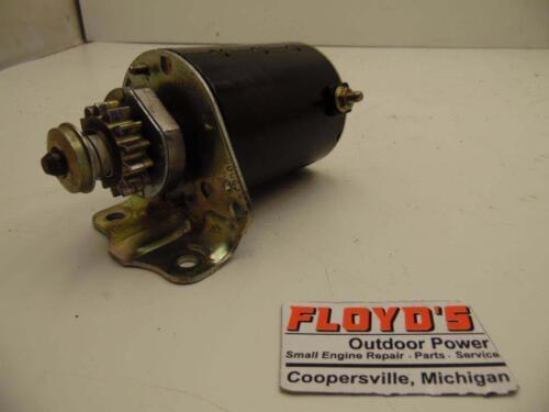 Briggs /& Stratton I//C 16HP OHV Engine 310707 Electric Starter Motor OEM 693551