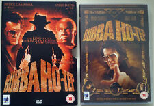 "BRUCE CAMPBELL OSSIE DAVIS""BUBBA HO-TEP"" 2-DVD-SET HORROR ANCHOR BAY TOP ZUSTAND"