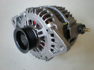 Image Is Loading Hitachi Alternator Fits Nissan Altima 2 4l 1998