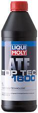 Liqui Moly Automatic Transmission Fluid Top Tec ATF 1600 1 Liter 3659 20024